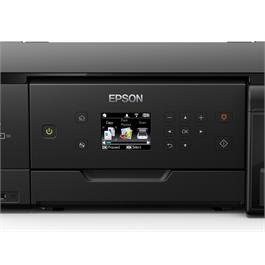 Epson ET-7700 All in one A4 photo printer Eco Tank Thumbnail Image 3