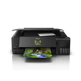 Epson ET-7750 All in one A3 photo printer Eco Tank thumbnail