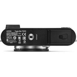 CL Mirrorless Camera - Black Anodised