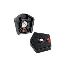 Manfrotto 785PL Quick Release Tripod Plate for Modo 785B & SHB Pistol Grip Heads thumbnail