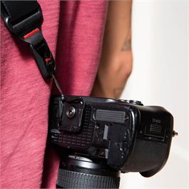 Peak Design NEW Slide Camera Strap Black Thumbnail Image 2