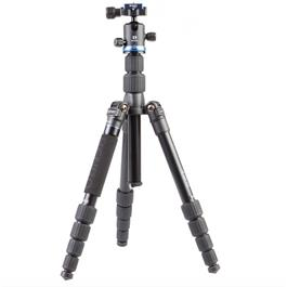 Benro iFoto Series 1 5-Section Aluminium Tripod Kit thumbnail