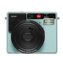 Leica SOFORT Instant Film Camera Mint thumbnail