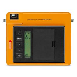 Sofort Instant Film Camera Orange