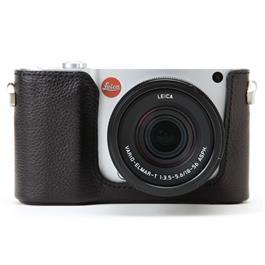 Artisan&Artist Leather Case for Leica T Black Thumbnail Image 1