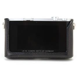 Artisan&Artist Leather Case for Leica T Black Thumbnail Image 2