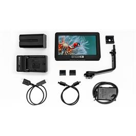 SmallHD FOCUS Monitor Production Kit with Canon LPE8 Battery thumbnail