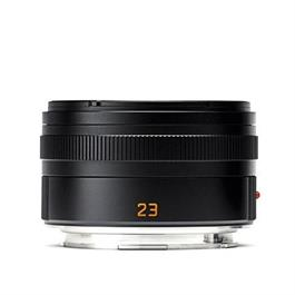 Leica SUMMICRON-TL 23 mm f/2 ASPH Black Anodised thumbnail