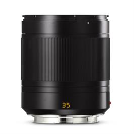 SUMMILUX-TL 35 mm f/1.4 ASPH Black Anodised