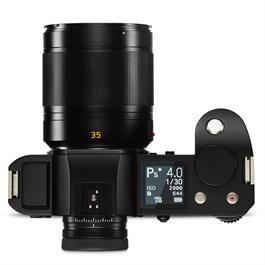 SUMMILUX-TL 35 mm f/1.4 ASPH Black Anodised