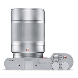 APO-MACRO-ELMARIT-TL 60mm f/2.8 ASPH Silver Anodised