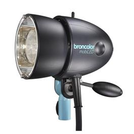 Broncolor MobiLED Portable Flash Head thumbnail