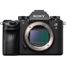Sony A9 with 24-70 lens thumbnail