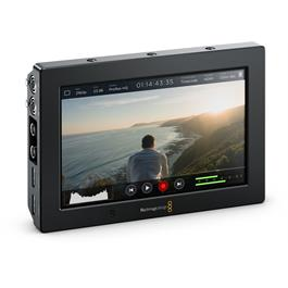 Blackmagic Design Video Assist 4K 7 Inch Video Recorder & Monitor thumbnail