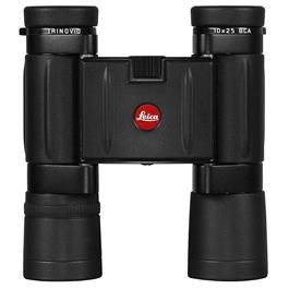 Leica 10 x 25 BCA Trinovid Black Compact Binocular thumbnail
