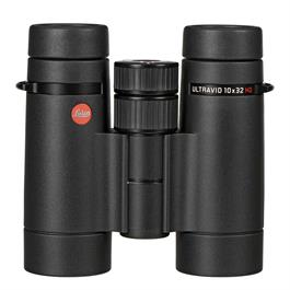 Leica ULTRAVID 10x32 Binoculars HD-Plus thumbnail
