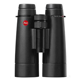 Leica ULTRAVID 10x50 HD-Plus Binocular thumbnail