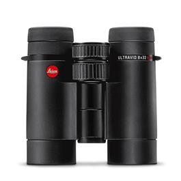 Leica ULTRAVID 8x32 HD-Plus Binocular thumbnail