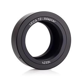 Leica T2 Digiscoping Adapter for M Mount (T2-Adapter M) thumbnail