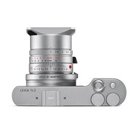 M-Adapter L Silver