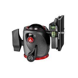 Manfrotto XPRO Ball Head with Top Lock Plate Thumbnail Image 1