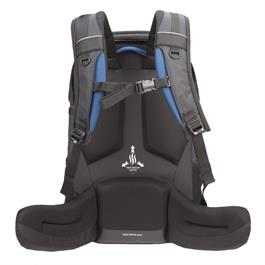 Benro Sherpa 800N SH800N Backpack - Black Thumbnail Image 1