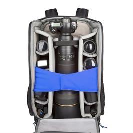 Benro Sherpa 800N SH800N Backpack - Black Thumbnail Image 3