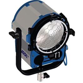 ARRI T1 True Blue Lamphead (Bare Ended) thumbnail