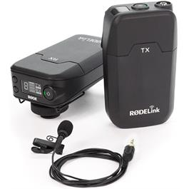 Rode Rodelink Filmmaker kit thumbnail