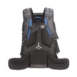 Benro Sherpa 600N SH600N Backpack - Black Thumbnail Image 1