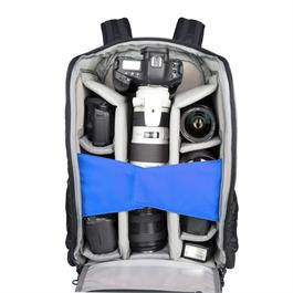 Benro Sherpa 600N SH600N Backpack - Black Thumbnail Image 3