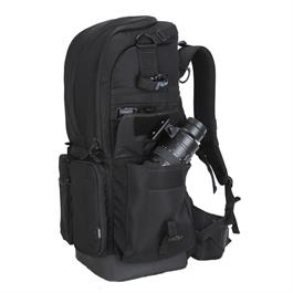 Benro Falcon 800 Long Lens Backpack Black Thumbnail Image 4