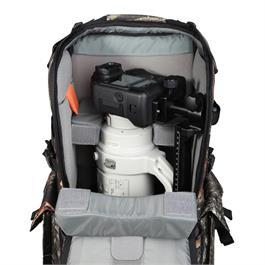 Benro Falcon 800 Long Lens Backpack Black Thumbnail Image 6