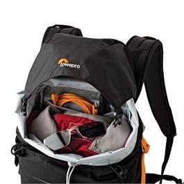 Lowepro Photo Sport BP 200 AW II Horizon Blue Thumbnail Image 3
