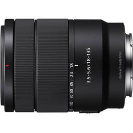 Sony E-mount 18-135mm f/3.5-5.6 OSS Lens Thumbnail Image 1