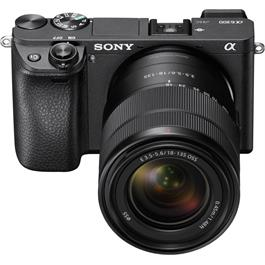 Sony E-mount 18-135mm f/3.5-5.6 OSS Lens Thumbnail Image 4