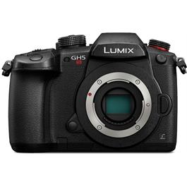 Panasonic GH5s Camera & XLR audio adapter thumbnail