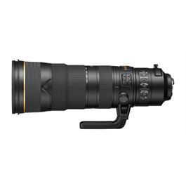 Nikon AF-S Nikkor 180-400mm f/4E TC1.4 FL ED VR Super Telephoto Lens Thumbnail Image 2