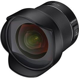 Samyang AF 14mm f/2.8 Canon EF Mount Lens  Thumbnail Image 1