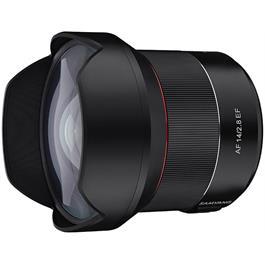 Samyang AF 14mm f/2.8 Canon EF Mount Lens  Thumbnail Image 2