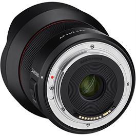 Samyang AF 14mm f/2.8 Canon EF Mount Lens  Thumbnail Image 3