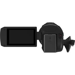 Panasonic HC-V800EB Full HD Video Camera - Black Thumbnail Image 7