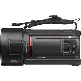 Panasonic HC-VX1EB 4K Video Camera - Black Thumbnail Image 3