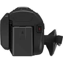 Panasonic HC-VX1EB 4K Video Camera - Black Thumbnail Image 5