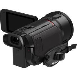 Panasonic HC-VXF1EB 4K Video Camera - Black Thumbnail Image 4