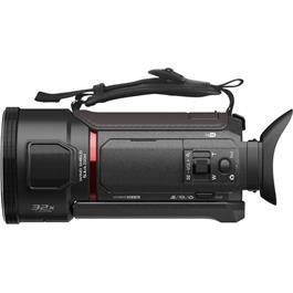 Panasonic HC-VXF1EB 4K Video Camera - Black Thumbnail Image 6