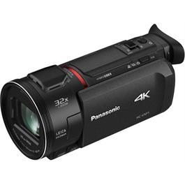 Panasonic HC-VXF1EB 4K Video Camera - Black Thumbnail Image 7