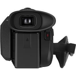 Panasonic HC-VXF1EB 4K Video Camera - Black Thumbnail Image 9