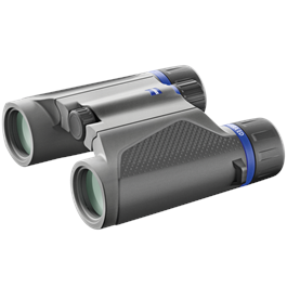 Terra ED Pocket 10x25 Binocular - Grey