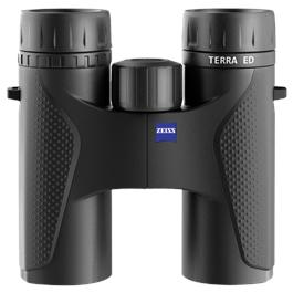 ZEISS Terra ED 10x32 Binocular - Black thumbnail